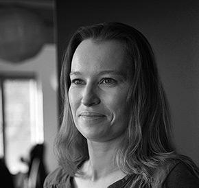 Lenka Šlajchrtová - portrét