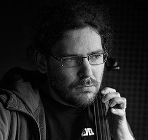 Martin Cajthaml - portrét