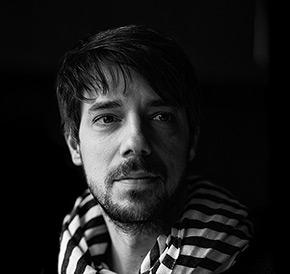 Robert Haas - portrét