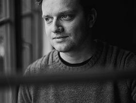Tomáš Hrábek - portrét