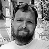Marek Prchal - portrét